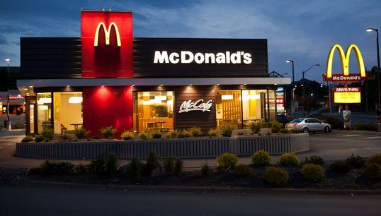 McDonald's testera des nouveaux emballages plus
