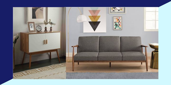 The Best Midcentury Modern Furniture At Under 300