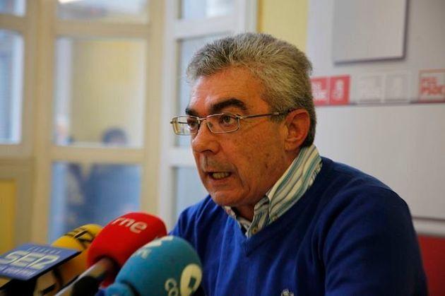 Fallece el diputado del PSdeG Raúl