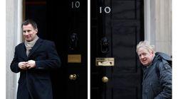 ¿Qué piensan del Brexit los dos candidatos