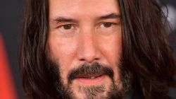 Marvel Is Just As Thirsty For Keanu Reeves As You