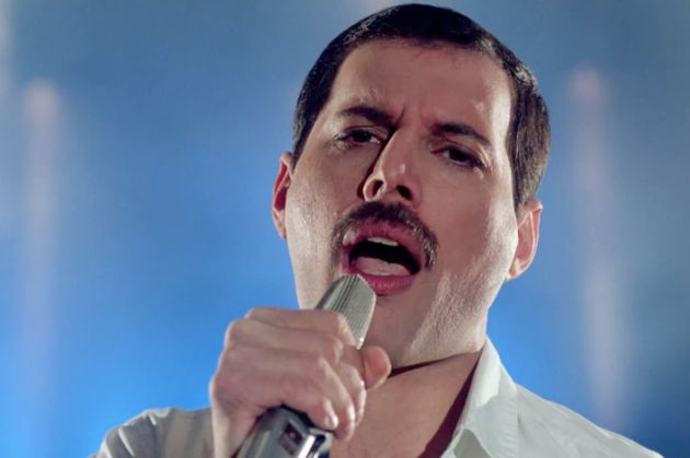Ex-líder da banda Queen voltou a ficar em evidência depois do lançamento da cinebiografia...