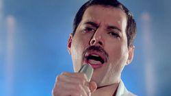 Freddie Mercury volta a estrelar um videoclipe quase 30 anos depois de sua