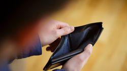 Ερευνα: Ενα χαμένο πορτοφόλι γεμάτο χρήματα είναι πιο πιθανό να επιστραφεί από ένα