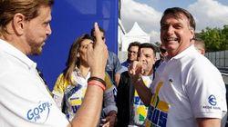 Sugerindo candidatura à reeleição, Bolsonaro diz que 'lá na frente' todos votarão
