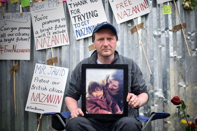 Iranian Ambassador Backs Boris Johnson's Claim That He's Not To Blame For Nazanin Zaghari-Ratcliffe Imprisonment