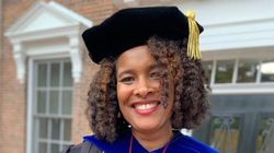 アメリカの「マリファナ・ペプシ」さんが博士号を取得し話題。ユニークな名前も「私を強くした」