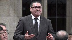 Stalling Conservative Senators Don't Respect Human Rights: Cree