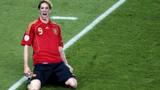 Fernando Torres anuncia su