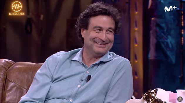 El pronunciamiento político de Pepe Rodríguez ('MasterChef' de TVE): lanza una pulla a este