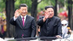 Βόρεια Κορέα: Σι Τζινπίνγκ και Κιμ Γιονγκ Ουν θέλουν ενίσχυση των διμερών