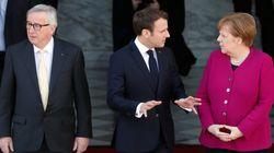 Le sommet européen échoue à se mettre d'accord sur le successeur de