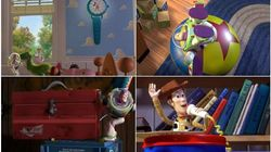 16 Hidden Details You Probably Never Spotted In The Original Toy Story