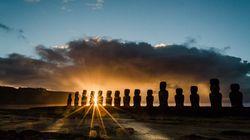 Η απρεπής πράξη ενός τουρίστα «παγώνει» τις επισκέψεις στο νησί του