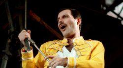 Ο Φρέντι Μέρκιουρι τραγουδάει το «Time Waits For No One» σε βίντεο που κυκλοφορεί για πρώτη