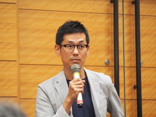 公立小学校講師・鈴木茂義さん