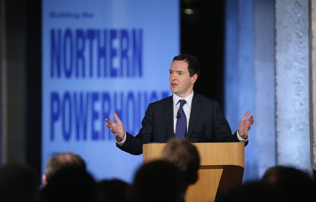 The Northern Powerhouse: Five Years On, The Next Prime Minister Can Still Realise Its