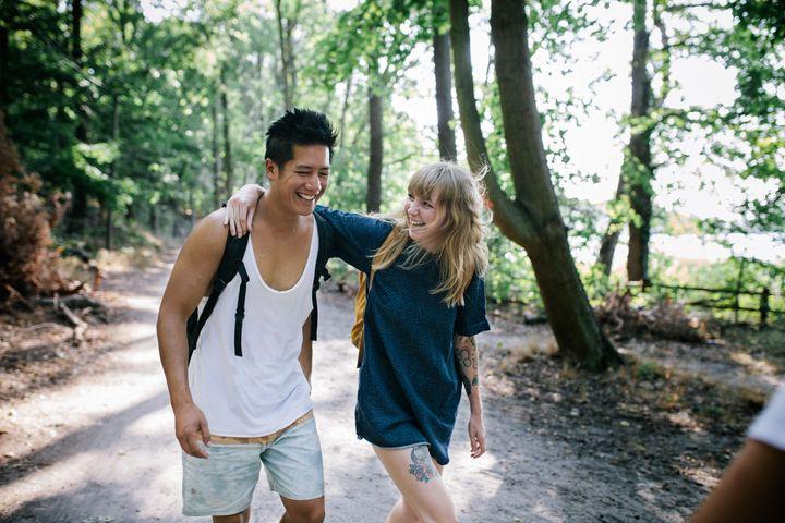 多くの場合、私たちは以前のパートナーと似た人と付き合う傾向があると新研究は示唆する