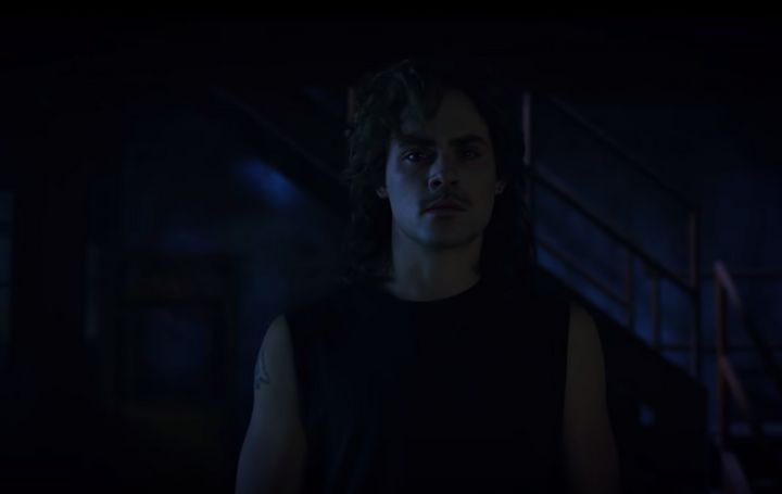 Billy lurks in the shadows in the Stranger Things 3 trailer