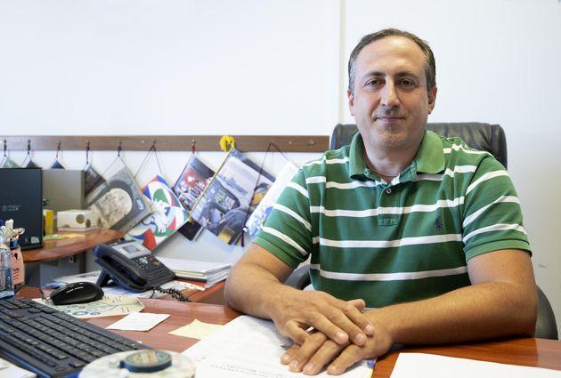 Morte di un politico buono: il sindaco di Rocca di Papa era stato l'ultimo a uscire dal Municipio in