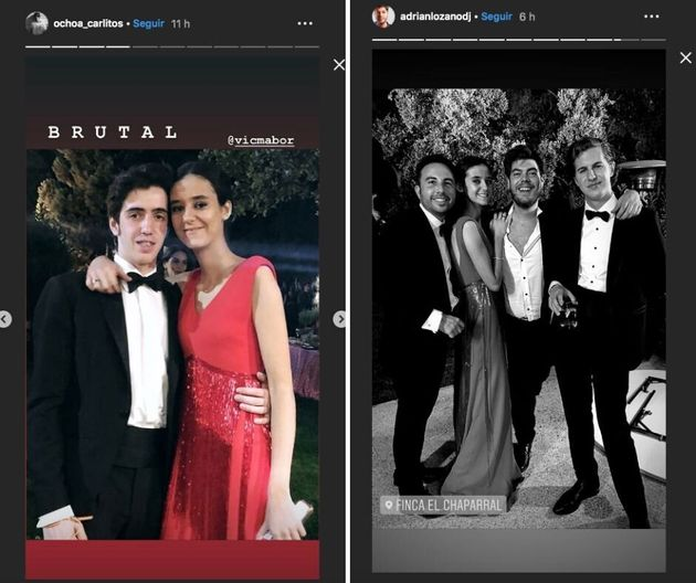 La puesta de largo de Victoria Federica: el vestido rojo y las fotos de sus