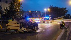 En net recul, la mortalité sur les routes en mai rattrape un début d'année