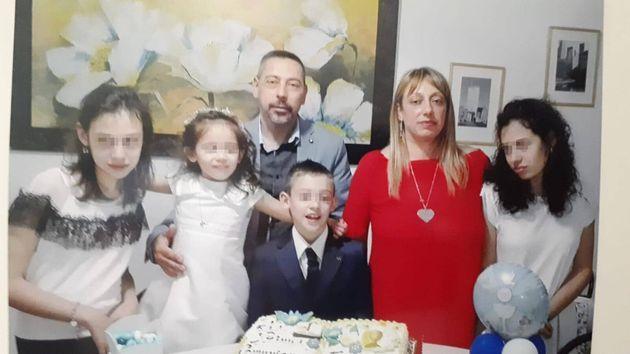 Rosanna, 4 figli disabili e la casa da evacuare sotto al Ponte Morandi: