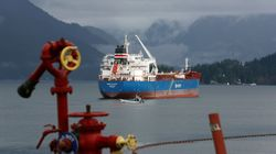 Senate Approves B.C. Oil Tanker Ban, Environmental Assessment