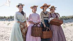 «Μικρές Κυρίες»: Οι πρώτες εικόνες από τη νέα κινηματογραφική εκδοχή της Γκρέτα