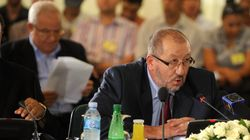 Abdelmadjid Sidi Saïd quitte