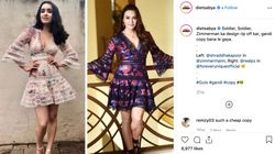 Is Instagram Sensation Diet Sabya A Critic Or A Glorified