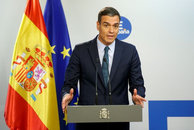 Sánchez espera que Iglesias apoye su investidura aunque limita su oferta a puestos en la