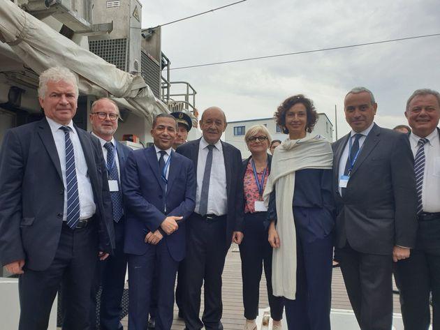 La Tunisie à la tête du comité permanent de la Conférence des États signataires de la Convention de l'Unesco...