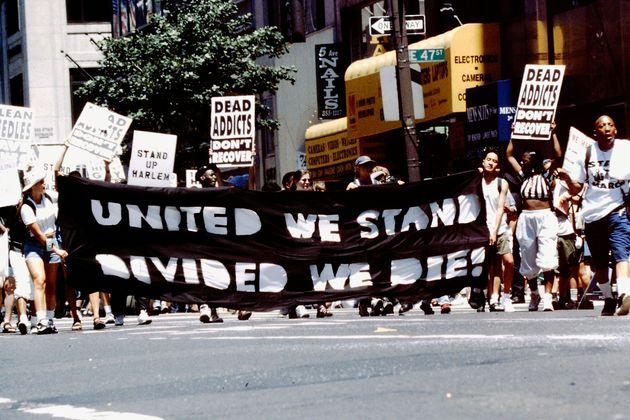 Parada de Nova York, nos Estados Unidos, foi a primeira a ser realizada no