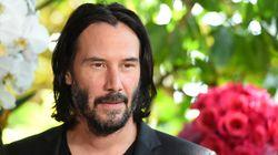 Due petizioni chiedono di eleggere Keanu Reeves