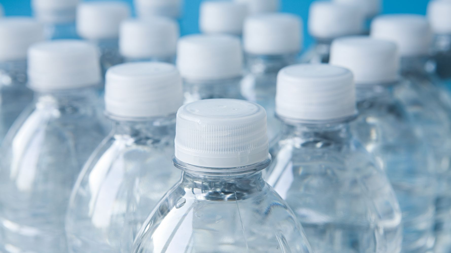 Study Finds High Arsenic Levels In Bottled Water At Target