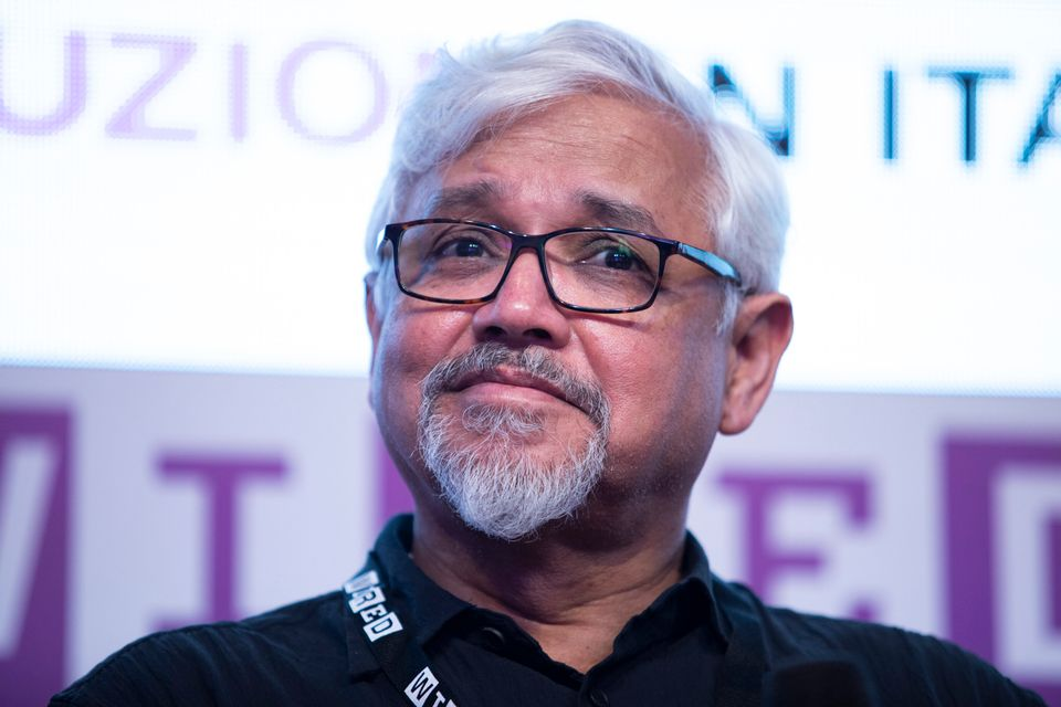 Amitav Ghosh On 'Gun Island' And How To Make Sense Of The