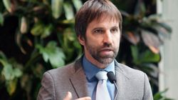 Steven Guilbeault s'affiche contre TransMountain et contre la loi sur la