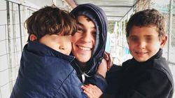 """Nicolò Govoni contro l'hotspot di Samos: """"Bambini trattati come topi. La mia battaglia legale al buco nero"""