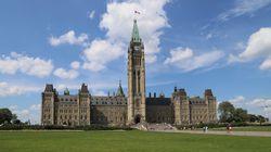 Des projets de loi approuvés au Sénat avant la pause