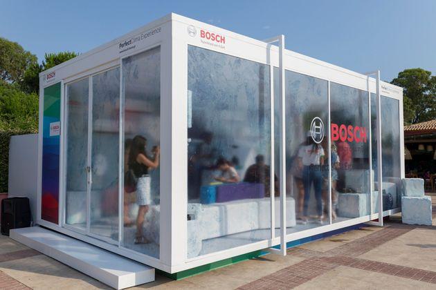 Τα νέα Bosch Perfect Clima κλιματιστικά ήρθαν να αλλάξουν όσα ξέρεις για τον