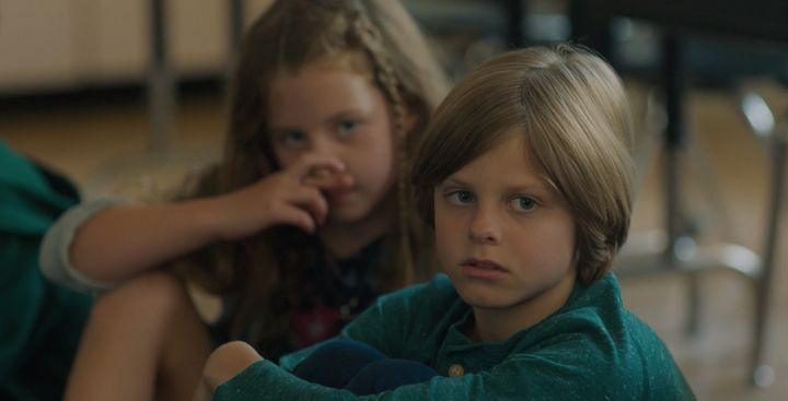 What It's Like To Be A Child Actor On 'Big Little Lies' | HuffPost