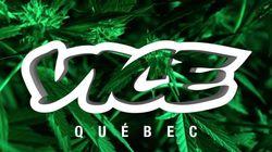 VICE Québec ferme ses