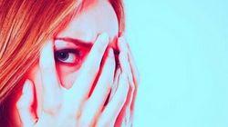 15 síntomas 'sonrojantes' de la ansiedad que la gente no