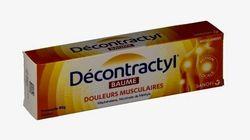 Le Decontractyl, utilisé contre le mal de dos, retiré du marché le 28