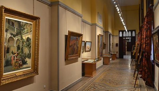 Musée des Beaux-arts: une virée à travers 600 ans d'art