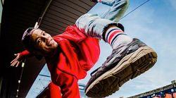 La sélection nationale marocaine de breakdance prend part aux championnats du monde en