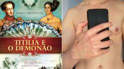 Das cartas picantes no Império ao sexting: Um passeio pela intimidade através do