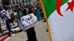 Au 18e vendredi, les Algériens répliquent à Gaid Salah: