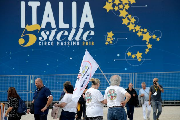 M5s, il Movimento 3.0 debutterà a Italia 5